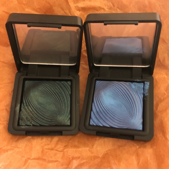 Kiko Other - Kiki Wet and Dry Eyeshadow